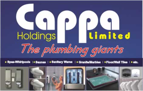 Cappa Outdoor Design/Production
