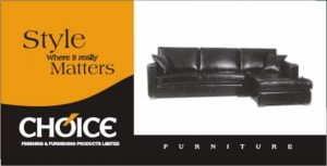 Choice Furniture - 48 Sheets Outdoor