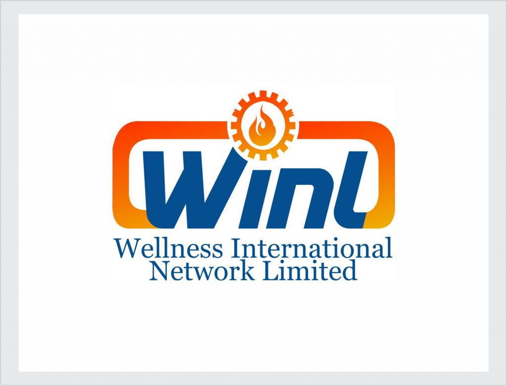 Logo Concept for WINL Ltd